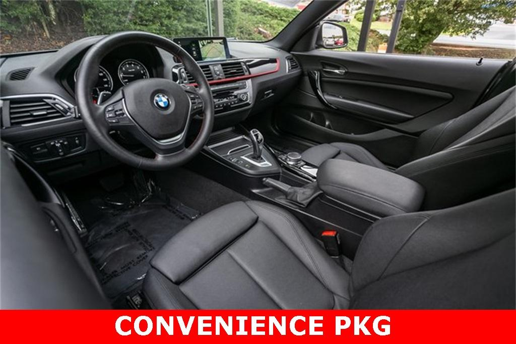 Used 2018 BMW 2 Series 230i for sale $28,795 at Gravity Autos Atlanta in Chamblee GA 30341 4