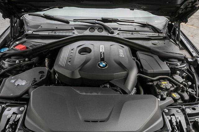 Used 2018 BMW 2 Series 230i for sale $28,795 at Gravity Autos Atlanta in Chamblee GA 30341 44