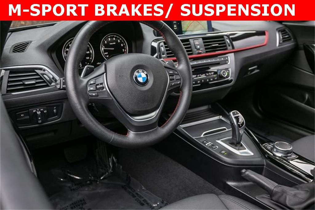 Used 2018 BMW 2 Series 230i for sale $28,795 at Gravity Autos Atlanta in Chamblee GA 30341 5