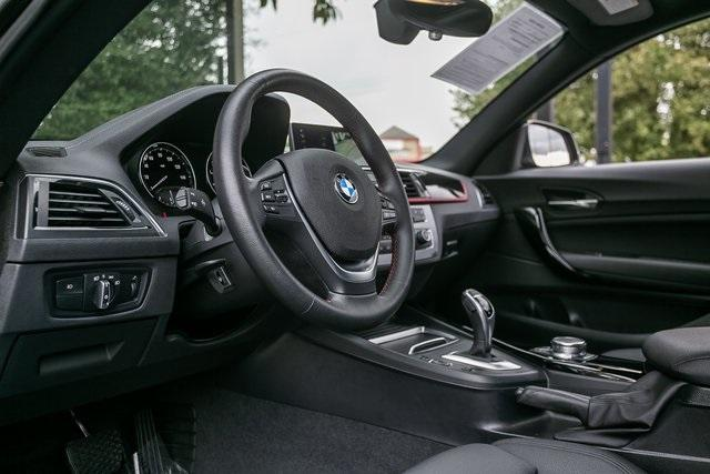Used 2018 BMW 2 Series 230i for sale $28,795 at Gravity Autos Atlanta in Chamblee GA 30341 8