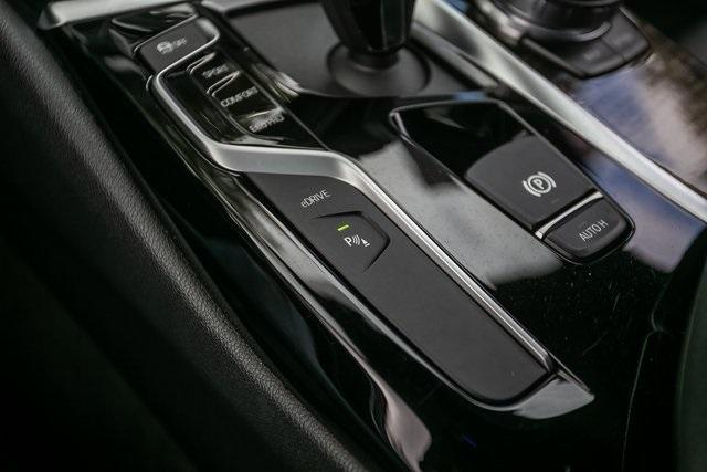 Used 2018 BMW 5 Series 530e iPerformance for sale Sold at Gravity Autos Atlanta in Chamblee GA 30341 22
