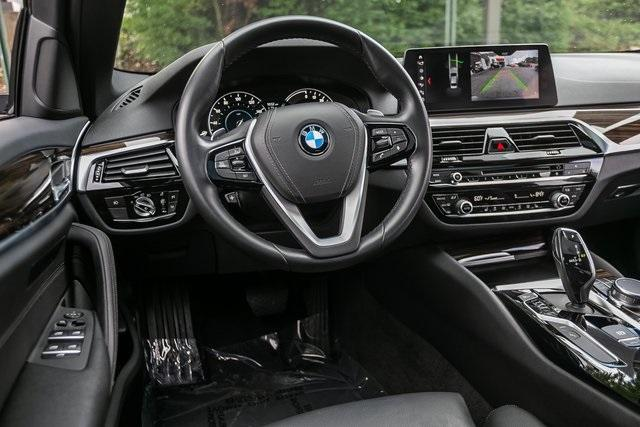Used 2018 BMW 5 Series 530e iPerformance for sale Sold at Gravity Autos Atlanta in Chamblee GA 30341 5