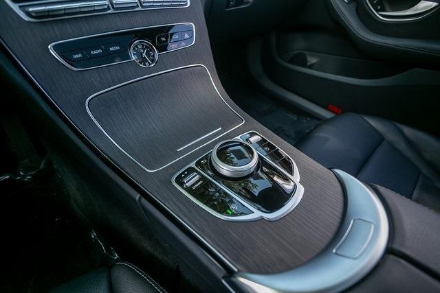Used 2019 Mercedes-Benz C-Class C 300 for sale $33,995 at Gravity Autos Atlanta in Chamblee GA 30341 18