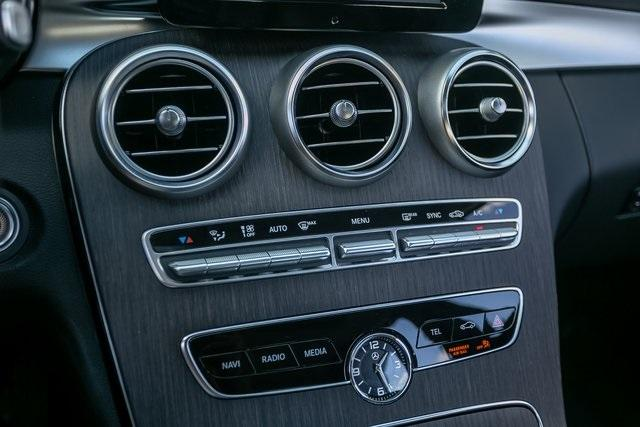 Used 2019 Mercedes-Benz C-Class C 300 for sale $33,995 at Gravity Autos Atlanta in Chamblee GA 30341 20