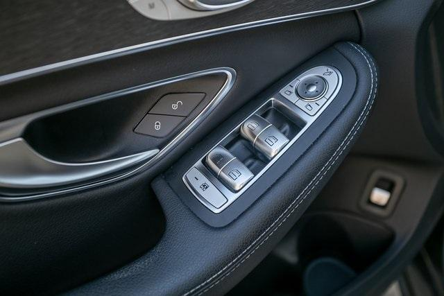 Used 2019 Mercedes-Benz C-Class C 300 for sale $33,995 at Gravity Autos Atlanta in Chamblee GA 30341 25