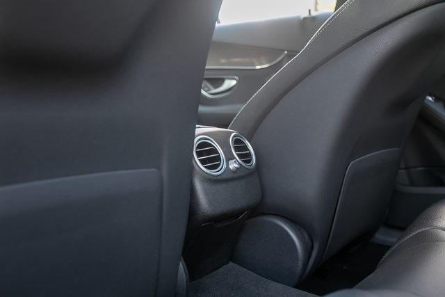 Used 2019 Mercedes-Benz C-Class C 300 for sale $33,995 at Gravity Autos Atlanta in Chamblee GA 30341 32