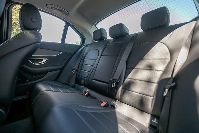 Used 2019 Mercedes-Benz C-Class C 300 for sale $33,995 at Gravity Autos Atlanta in Chamblee GA 30341 34