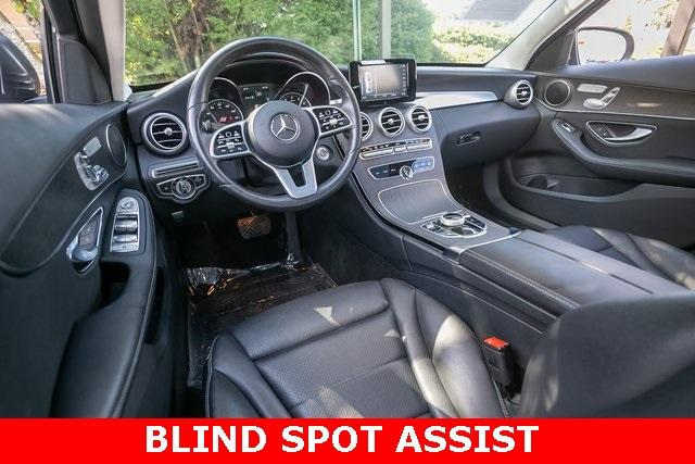 Used 2019 Mercedes-Benz C-Class C 300 for sale $33,995 at Gravity Autos Atlanta in Chamblee GA 30341 4
