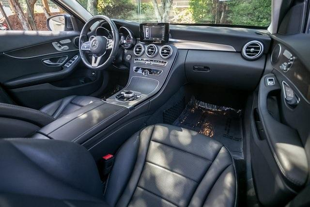 Used 2019 Mercedes-Benz C-Class C 300 for sale $33,995 at Gravity Autos Atlanta in Chamblee GA 30341 6