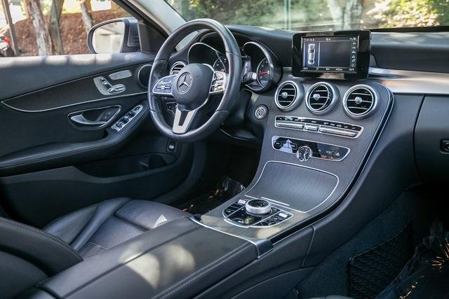 Used 2019 Mercedes-Benz C-Class C 300 for sale $33,995 at Gravity Autos Atlanta in Chamblee GA 30341 7