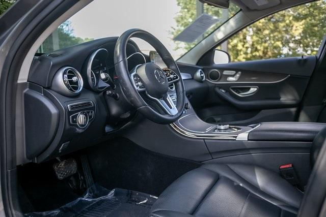 Used 2019 Mercedes-Benz C-Class C 300 for sale $33,995 at Gravity Autos Atlanta in Chamblee GA 30341 8