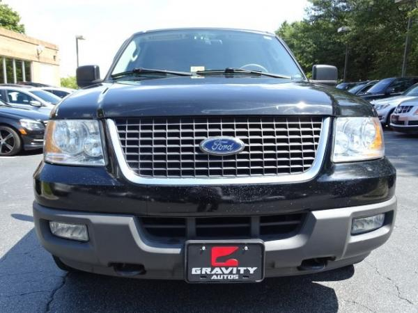 Used 2004 Ford Expedition XLT for sale Sold at Gravity Autos in Roswell GA 30076 2