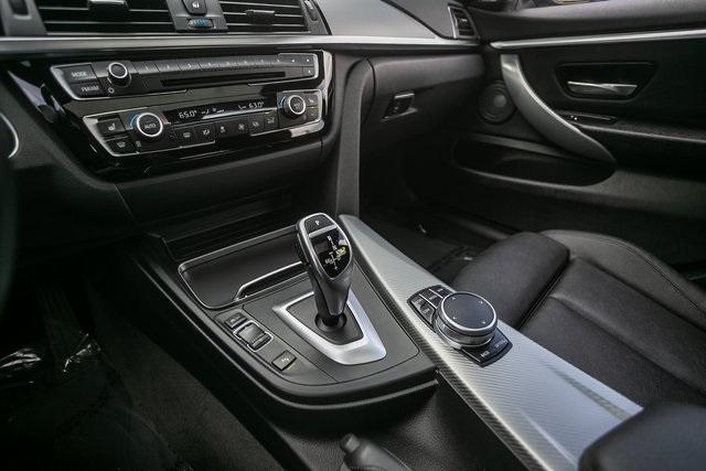 Used 2019 BMW 4 Series 430i xDrive Gran Coupe for sale $34,995 at Gravity Autos Atlanta in Chamblee GA 30341 18