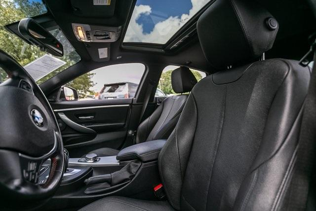 Used 2019 BMW 4 Series 430i xDrive Gran Coupe for sale $34,995 at Gravity Autos Atlanta in Chamblee GA 30341 32