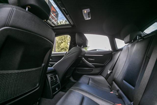Used 2019 BMW 4 Series 430i xDrive Gran Coupe for sale $34,995 at Gravity Autos Atlanta in Chamblee GA 30341 35