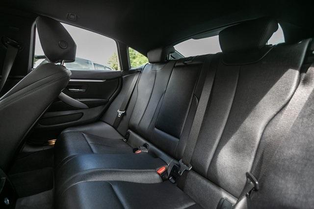 Used 2019 BMW 4 Series 430i xDrive Gran Coupe for sale $34,995 at Gravity Autos Atlanta in Chamblee GA 30341 38