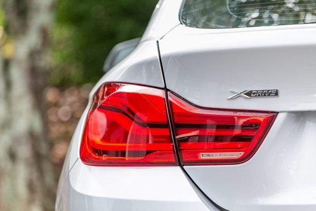Used 2019 BMW 4 Series 430i xDrive Gran Coupe for sale $34,995 at Gravity Autos Atlanta in Chamblee GA 30341 41