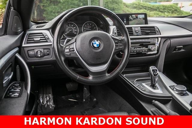 Used 2019 BMW 4 Series 430i xDrive Gran Coupe for sale $34,995 at Gravity Autos Atlanta in Chamblee GA 30341 5