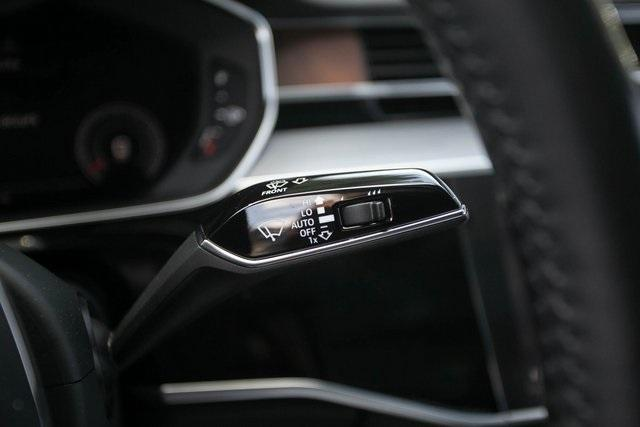 Used 2019 Audi A8 L 55 for sale $59,495 at Gravity Autos Atlanta in Chamblee GA 30341 13