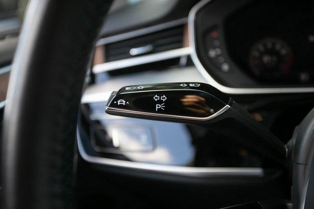 Used 2019 Audi A8 L 55 for sale $59,495 at Gravity Autos Atlanta in Chamblee GA 30341 14