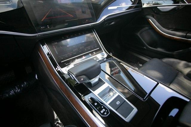 Used 2019 Audi A8 L 55 for sale $59,495 at Gravity Autos Atlanta in Chamblee GA 30341 19