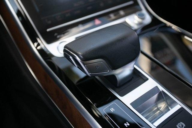 Used 2019 Audi A8 L 55 for sale $59,495 at Gravity Autos Atlanta in Chamblee GA 30341 20
