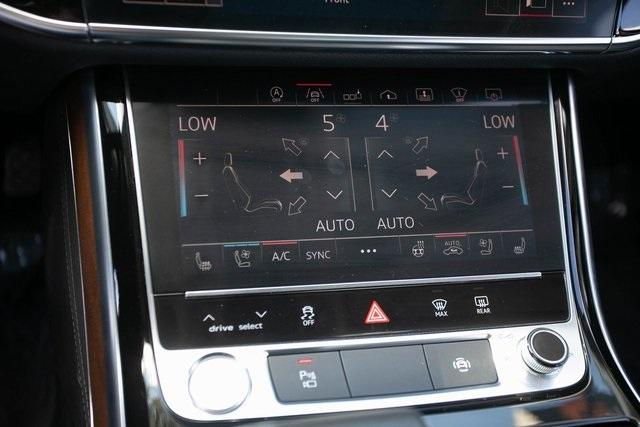 Used 2019 Audi A8 L 55 for sale $59,495 at Gravity Autos Atlanta in Chamblee GA 30341 25