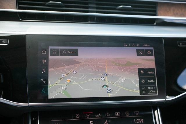 Used 2019 Audi A8 L 55 for sale $59,495 at Gravity Autos Atlanta in Chamblee GA 30341 28