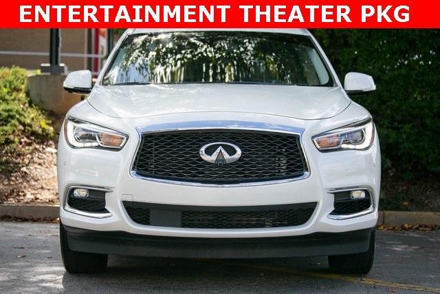 Used 2019 INFINITI QX60 LUXE for sale $36,495 at Gravity Autos Atlanta in Chamblee GA 30341 2