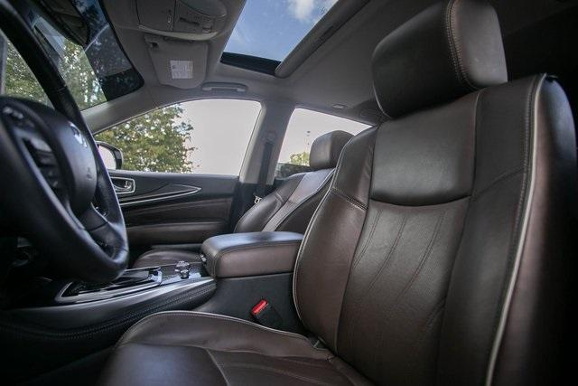 Used 2019 INFINITI QX60 LUXE for sale $36,495 at Gravity Autos Atlanta in Chamblee GA 30341 28
