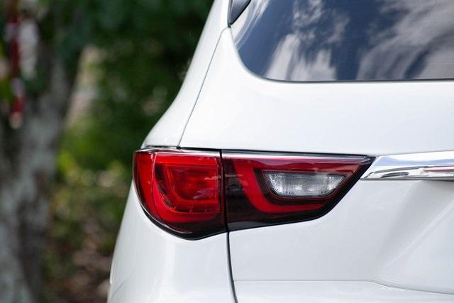 Used 2019 INFINITI QX60 LUXE for sale $36,495 at Gravity Autos Atlanta in Chamblee GA 30341 39