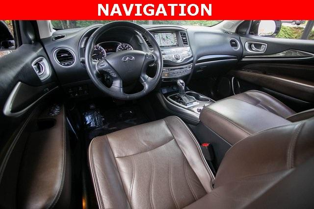 Used 2019 INFINITI QX60 LUXE for sale $36,495 at Gravity Autos Atlanta in Chamblee GA 30341 4