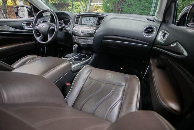 Used 2019 INFINITI QX60 LUXE for sale $36,495 at Gravity Autos Atlanta in Chamblee GA 30341 6