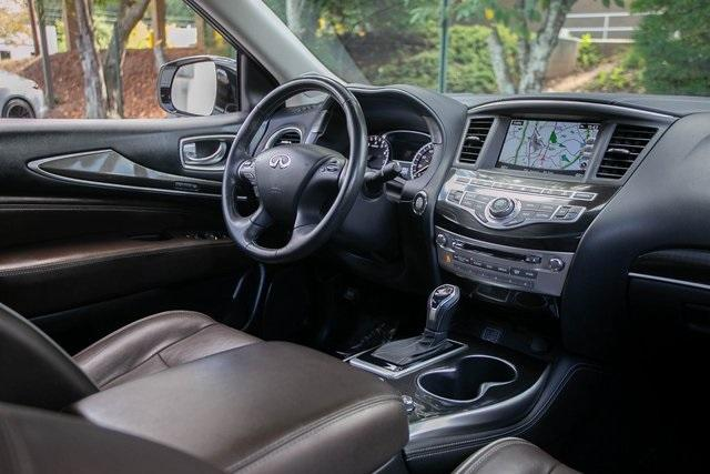 Used 2019 INFINITI QX60 LUXE for sale $36,495 at Gravity Autos Atlanta in Chamblee GA 30341 7