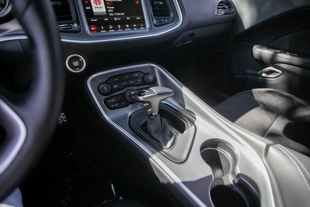 Used 2019 Dodge Challenger R/T Scat Pack for sale $49,495 at Gravity Autos Atlanta in Chamblee GA 30341 15