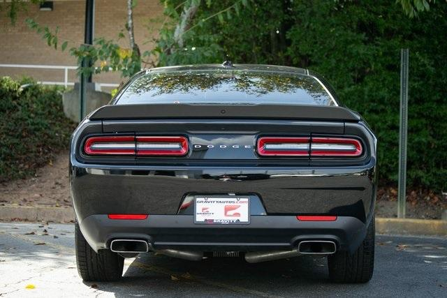 Used 2019 Dodge Challenger R/T Scat Pack for sale $49,495 at Gravity Autos Atlanta in Chamblee GA 30341 31