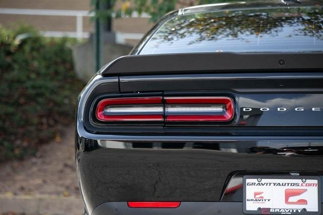 Used 2019 Dodge Challenger R/T Scat Pack for sale $49,495 at Gravity Autos Atlanta in Chamblee GA 30341 32
