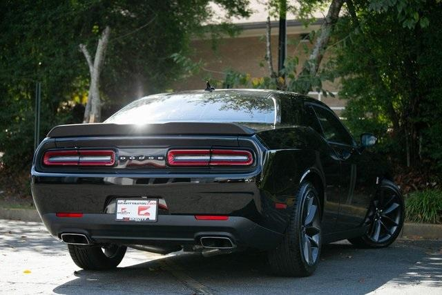 Used 2019 Dodge Challenger R/T Scat Pack for sale $49,495 at Gravity Autos Atlanta in Chamblee GA 30341 33