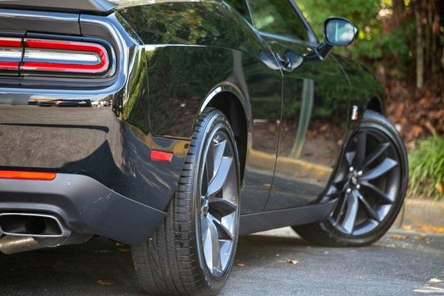 Used 2019 Dodge Challenger R/T Scat Pack for sale $49,495 at Gravity Autos Atlanta in Chamblee GA 30341 34