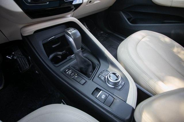 Used 2018 BMW X1 sDrive28i for sale $29,995 at Gravity Autos Atlanta in Chamblee GA 30341 16