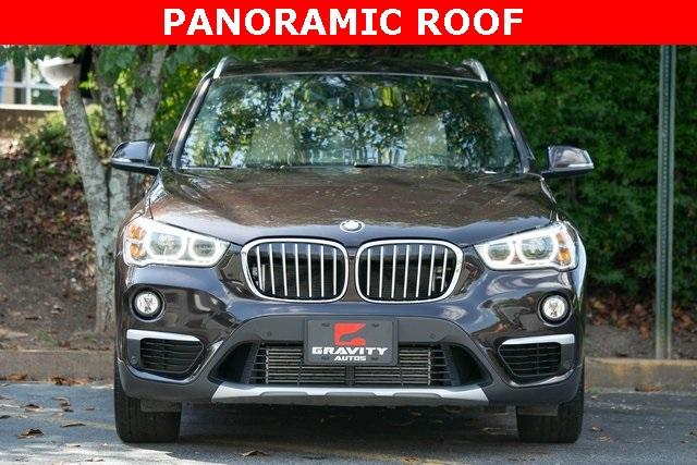 Used 2018 BMW X1 sDrive28i for sale $29,995 at Gravity Autos Atlanta in Chamblee GA 30341 2