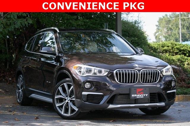 Used 2018 BMW X1 sDrive28i for sale $29,995 at Gravity Autos Atlanta in Chamblee GA 30341 3