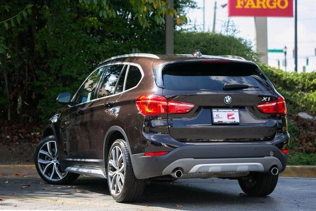 Used 2018 BMW X1 sDrive28i for sale $29,995 at Gravity Autos Atlanta in Chamblee GA 30341 37