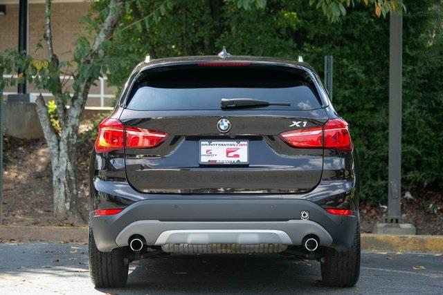 Used 2018 BMW X1 sDrive28i for sale $29,995 at Gravity Autos Atlanta in Chamblee GA 30341 38