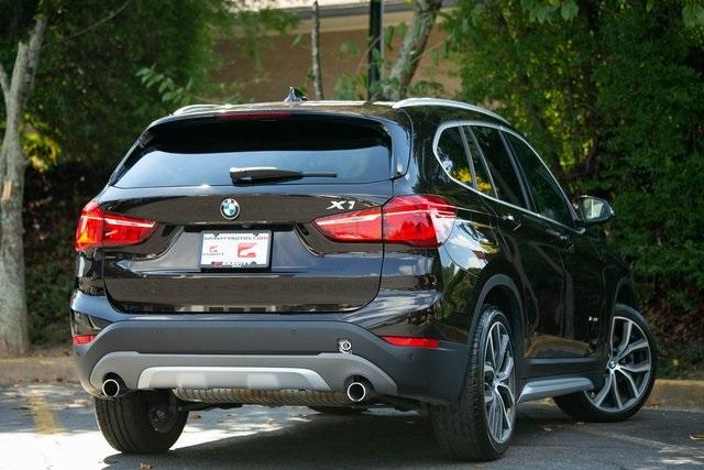 Used 2018 BMW X1 sDrive28i for sale $29,995 at Gravity Autos Atlanta in Chamblee GA 30341 41