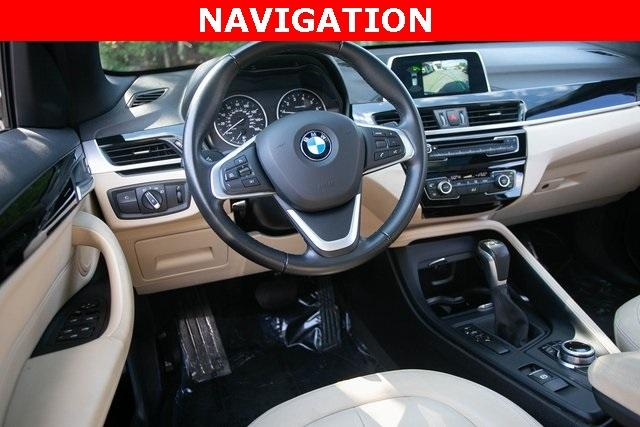 Used 2018 BMW X1 sDrive28i for sale $29,995 at Gravity Autos Atlanta in Chamblee GA 30341 5
