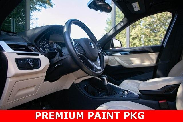 Used 2018 BMW X1 sDrive28i for sale $29,995 at Gravity Autos Atlanta in Chamblee GA 30341 8