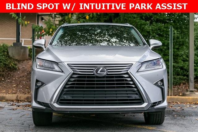 Used 2018 Lexus RX 350 for sale $39,295 at Gravity Autos Atlanta in Chamblee GA 30341 2