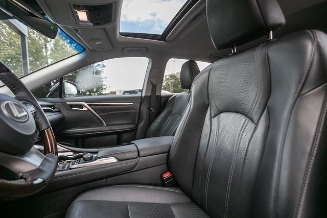 Used 2018 Lexus RX 350 for sale $39,295 at Gravity Autos Atlanta in Chamblee GA 30341 32