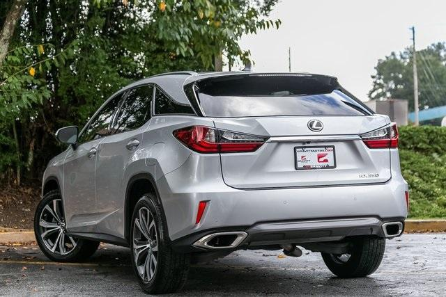 Used 2018 Lexus RX 350 for sale $39,295 at Gravity Autos Atlanta in Chamblee GA 30341 39